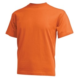 Classic jr T-Shirt Orange