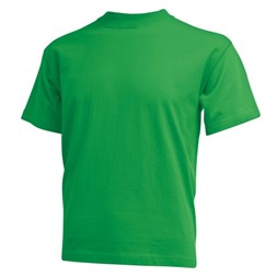 Classic T-Shirt Kelly green