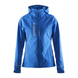 Craft Cortina Soft Shell Jakke W XL