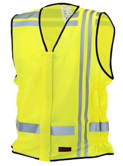 e74eb9cf Refleksvest for MC XXL - BestOFFICE